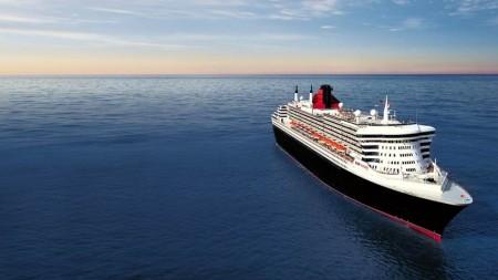 Queen Mary 2 si prepara a festeggiare le sue prime 200 traversate atlantiche!