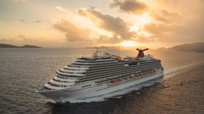Carnival: nuovo piano da 300 milioni di dollari per migliorare la sicurezza della flotta