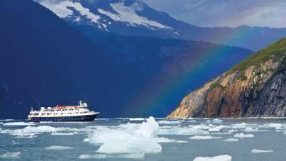 Lindblad Expeditions – National Geographic alla scoperta di natura incontaminata e cultura senza tempo in un viaggio straordinario in Alaska, British Columbia e Haida Gwaii