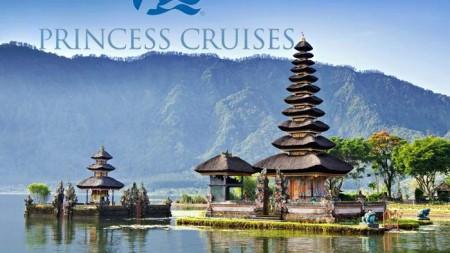 Princess Cruises entra nel mercato asiatico di Singapore con il più grande dispiegamento di sempre per un Premium brand