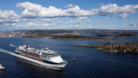 "Celebrity Cruises: ""Solsticizing"" totale anche per Celebrity Constellation"