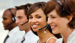 Call center