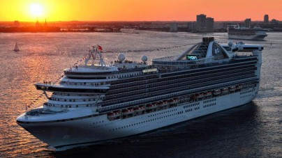 Princess Cruises presenta le nuove crociere estive ai Caraibi