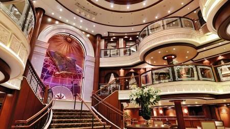 """Da Cunard al via il """"Grand Europe Sales Event"""": speciale promozione su selezionate partenze europee per prenotazioni entro il 3 Aprile 2013"""