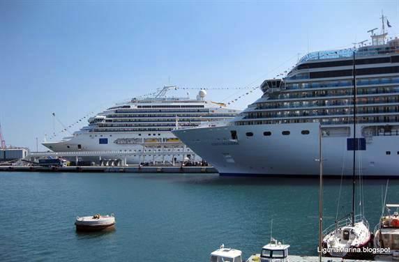 Traffico di droga sulle navi costa crociere due marittimi for Quali cabine sono disponibili sulle navi da crociera