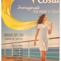 Catalogo Costa Crociere 2014-2015