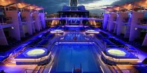 Torna in Italia Reflection, la nuova luxury ship di Celebrity Cruises.