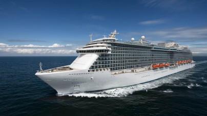 Princess Cruises presenta la programmazione europea 2016