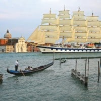 Star Clippers Mediterraneo 4