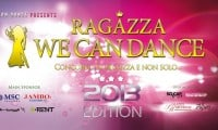 logo  Ragazza We Can Dance