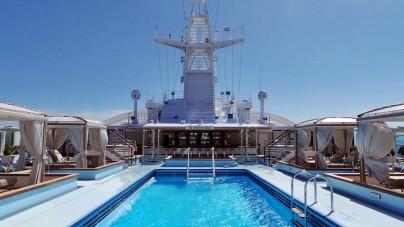 Fincantieri: storico accordo per 4 nuove navi da crociera per il Gruppo Carnival