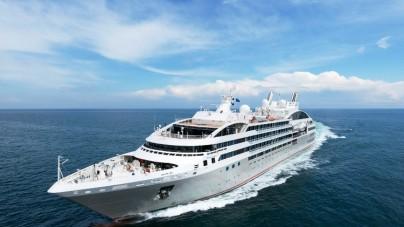 Fincantieri: sottoscritto il contratto per una nuova nave extra-lusso di Compagnie du Ponant
