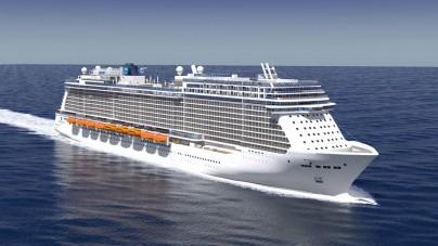 """Norwegian Cruise Line: scrubber innovativi a bordo delle nuove navi """"Breakaway Plus"""""""