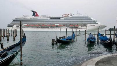 Carnival Cruise Lines: nel 2016 il debutto di Carnival Vista