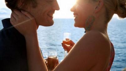 """Da Norwegian Cruise Line nuovi pacchetti speciali per pronunciare il fatidico """"Si, lo voglio"""" a bordo delle proprie navi"""