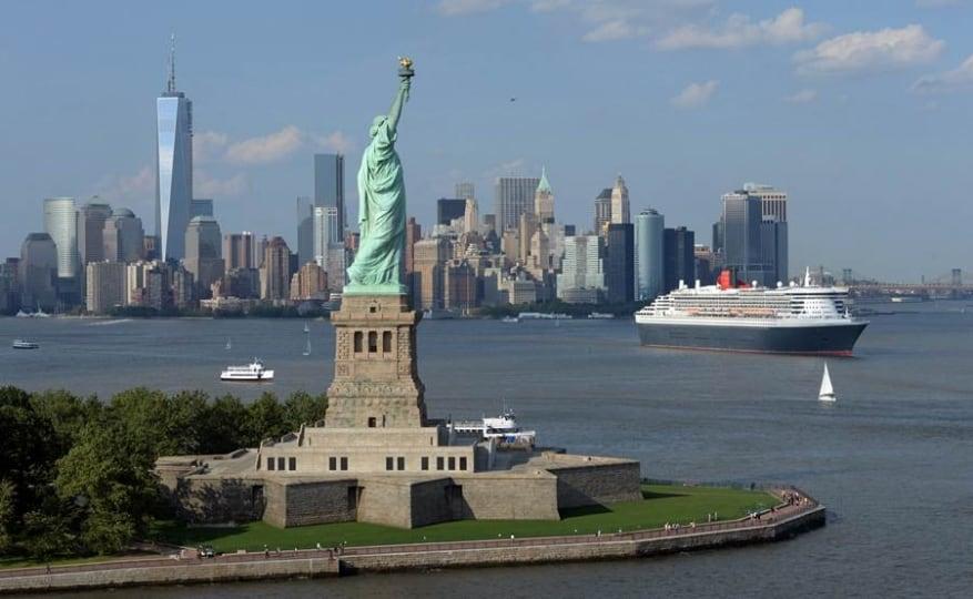 Esclusiva Gioco Viaggi: a novembre 3 notti a New York con ritorno a bordo della regale Queen Mary 2 e con accompagnatore del Dream Blog