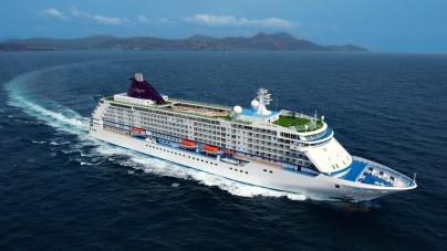 A Fincantieri la commessa per la costruzione di una nuova nave extra lusso per la Regent Seven Seas Cruises