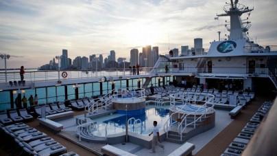 Azamara Club Cruises presenta nuove crociere-evento nella programmazione 2014