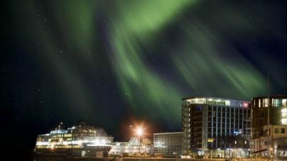 Il cuore della Lapponia norvegese con Hurtigruten