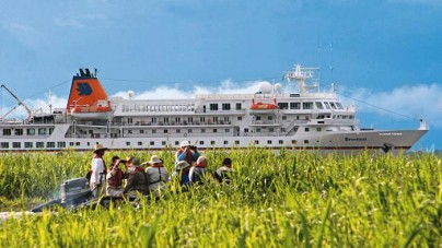 Hapag-Lloyd Cruises annuncia le nuove spedizioni in Amazzonia