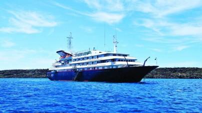 Silversea: entra nella flotta Silver Galapagos, seconda nave nel segmento expeditions