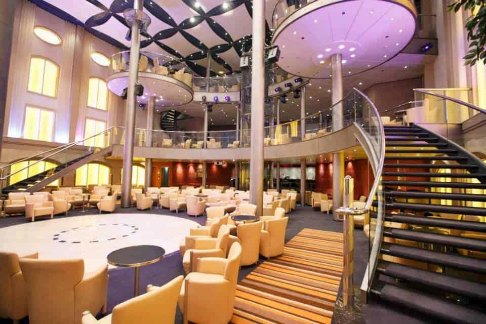 Costa Crociere L Italy At Sea A Bordo Della Nuova Costa Victoria Dream Blog Cruise Magazine