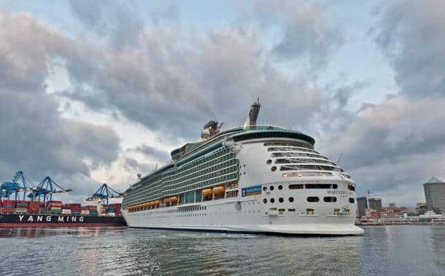 Cruise Planner  Royal Caribbean International