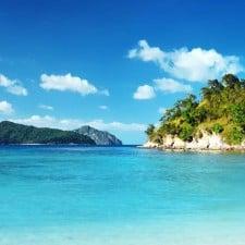 La Polinesia di Chiariva ... è per due