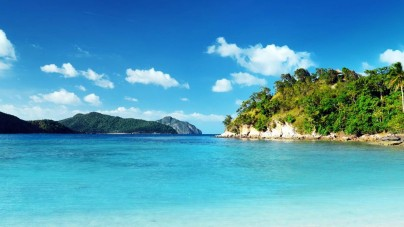 La Polinesia di Chiariva … è per due