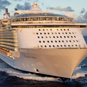 Cruise Planner  False Advertising  Royal Caribbean