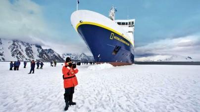 Lindblad Expeditions-National Geographic celebrano il centenario della Imperial Trans-Antarctic Expedition con speciali spedizioni a tema