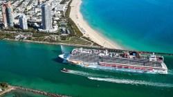Norwegian Cruise Line aumenta la capacità in Europa per la stagione 2017