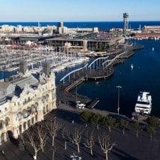 Per San Valentino e Carnevale a Barcellona con Grimaldi Lines