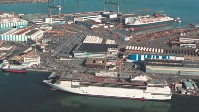 Una sola offerta per l'acquisizione della società cantieristica STX France