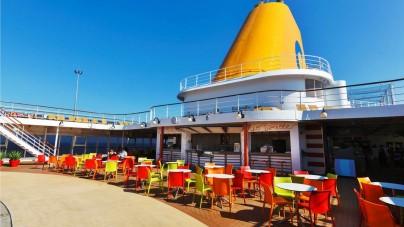 """Costa Crociere, fino al 30 aprile la speciale promo """"Una vacanza mai vista"""""""