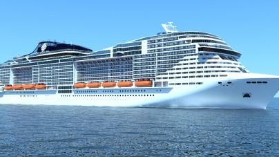 """MSC Crociere: nuovi dettagli sulle prossime navi di classe """"Vista"""""""