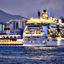 Royal Caribbean, cinque navi in Cina