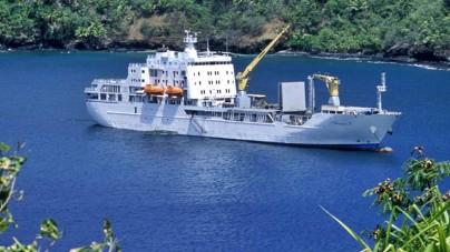 Aranui Cruises: lo scalo di Bora Bora nella nuova programmazione 2015