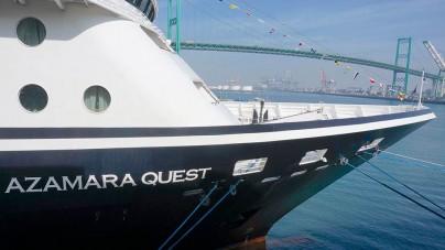 Azamara Club Cruises: è online la nuova programmazione 2018