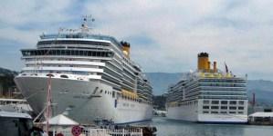 Italian Cruise Day: terminata con successo a Napoli la quarta edizione. Appuntamento il 16 e 17 ottobre 2015 a Civitavecchia