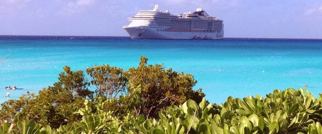 MSC Divina, MSC Crociere, Caraibi