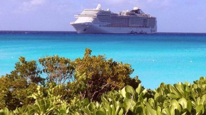 Da MSC Crociere i nuovi itinerari caraibici 2015/2016 di MSC Divina