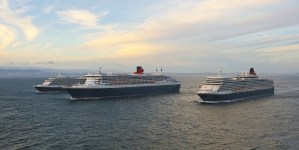 Cunard fra le prime compagnie a proporre matrimoni gay in mare
