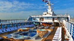 Oceania Cruises lancia i Culinary Discovery Tours nel Mediterraneo e nuovi spettacoli ed intrattenimenti in mare