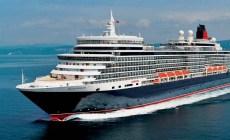 Cunard: Queen Elizabeth in Australia per 101 giorni fra dicembre 2019 e marzo 2020