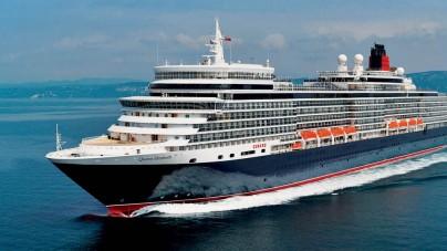 Da Cunard la nuova programmazione 2016