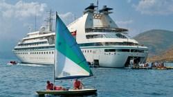 Windstar Cruises introduce nuove tariffe per single