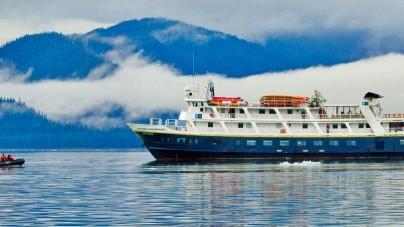Una crociera in Antartide per Il Tucano Viaggi