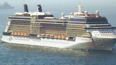 Da Royal Caribbean Cruises e STX France il progetto per due navi di nuova classe da destinare al brand Celebrity Cruises