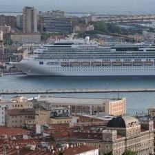 Vertice tra MedCruise e quattro Direzioni Generali UE per promuovere il turismo crocieristico